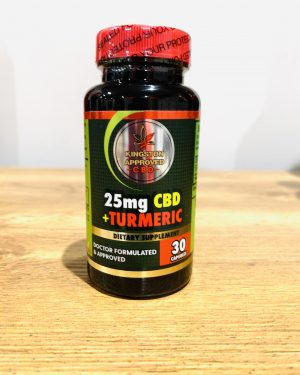 CBD Dietary Supplements and Tinctures